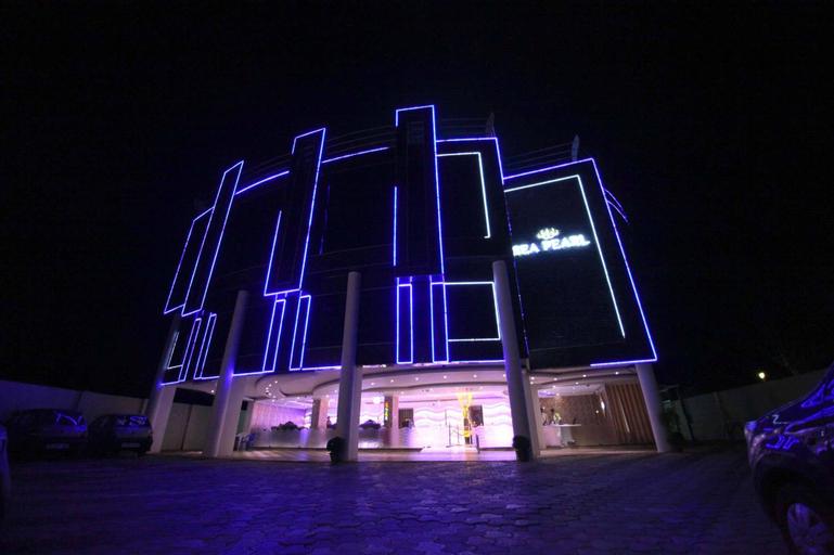 Hotel Sea Pearl, Kollam