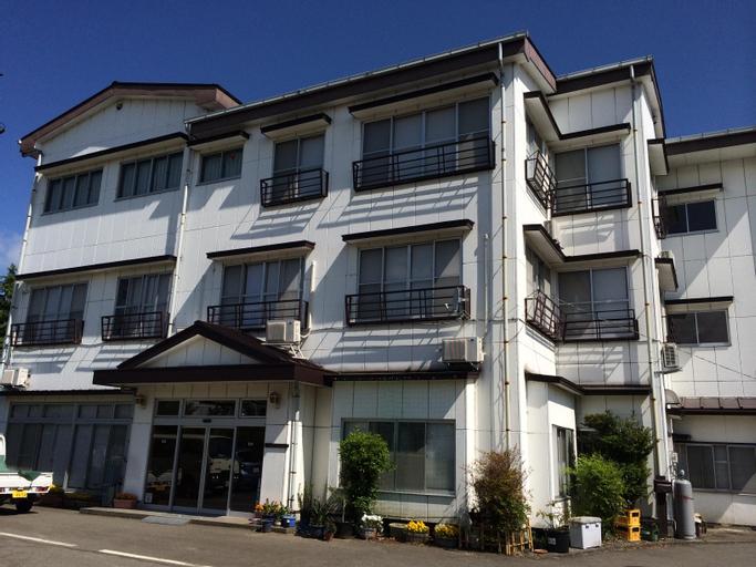Resort Inn Fujihashi, Fujikawaguchiko