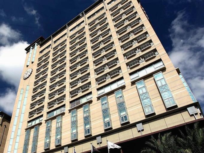 Nice Prince Hotel, Chiayi City