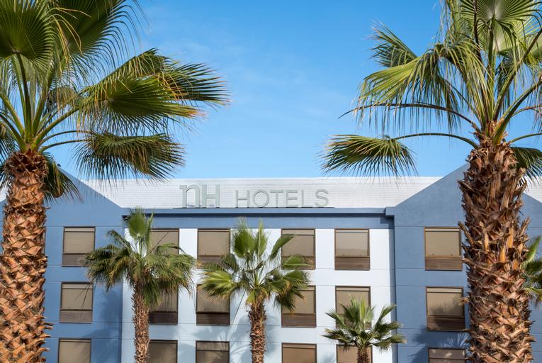 NH Iquique Hotel, Iquique