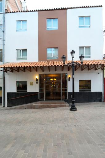 Casa Andina Standard Puno, Puno