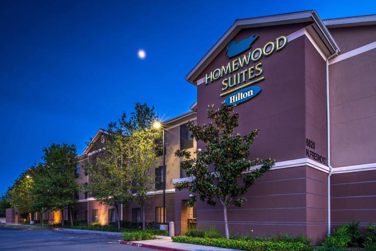 Homewood Suites by Hilton Fresno, Fresno