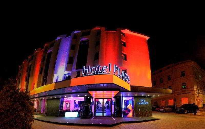 Plaza V Executive Hotel, Targu Mures