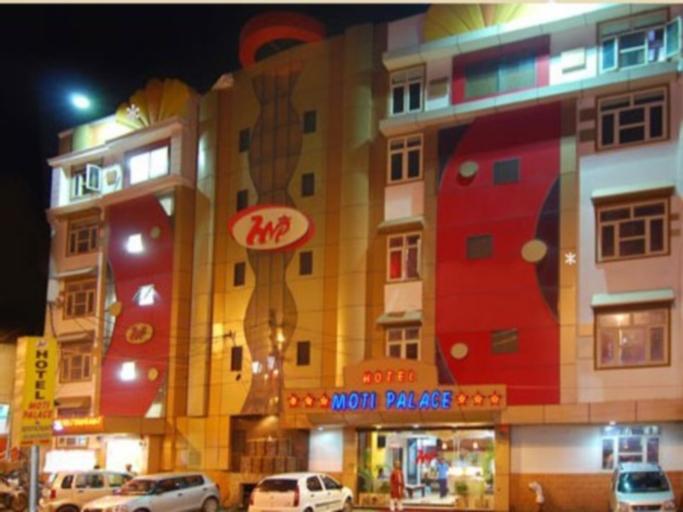 OYO 13023 Hotel Moti Palace & Restaurant, Agra