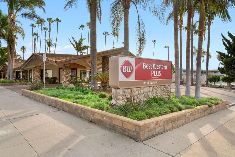 Best Western Plus Inn of Ventura, Ventura