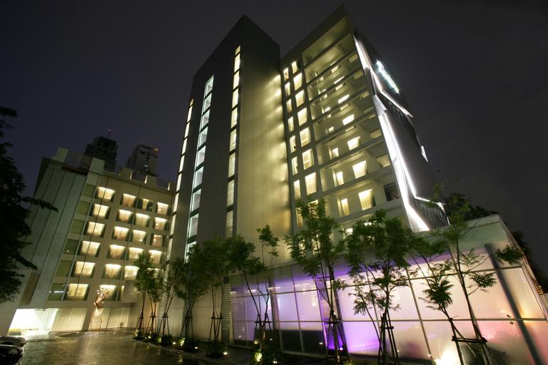 In Residence Bangkok Sukhumvit, Wattana
