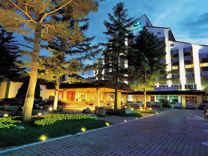 Yongpyong Resort Dragon Valley Hotel, Pyeongchang