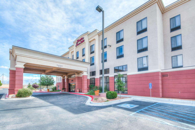 Hampton Inn & Suites Las Cruces I-25, Dona Ana