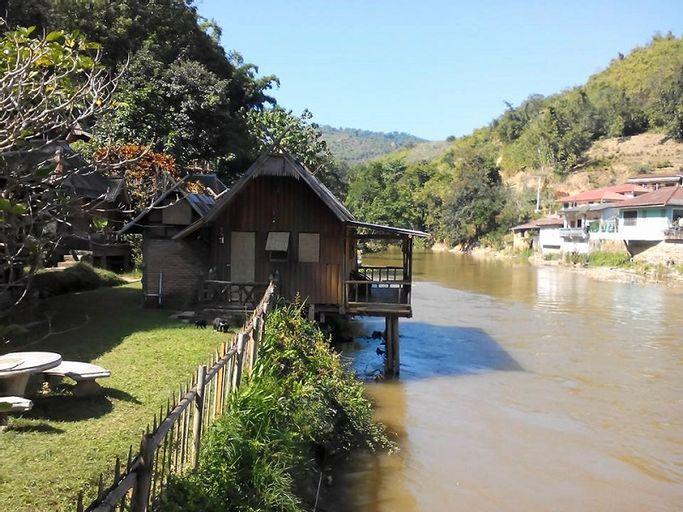 Maesai Guesthouse, Mae Sai