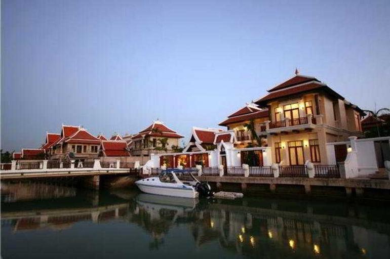 View Talay Marina, Sattahip