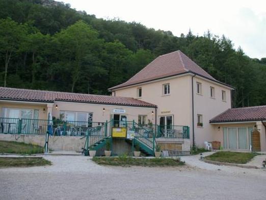 Hotel La Peyrade, Lot