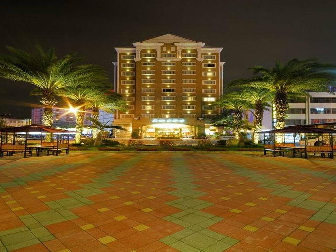 Hualien Charming City Hotel, Hualien