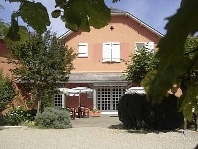 Logis Hotel des Pyrenees Rest. La Pergola, Pyrénées-Atlantiques