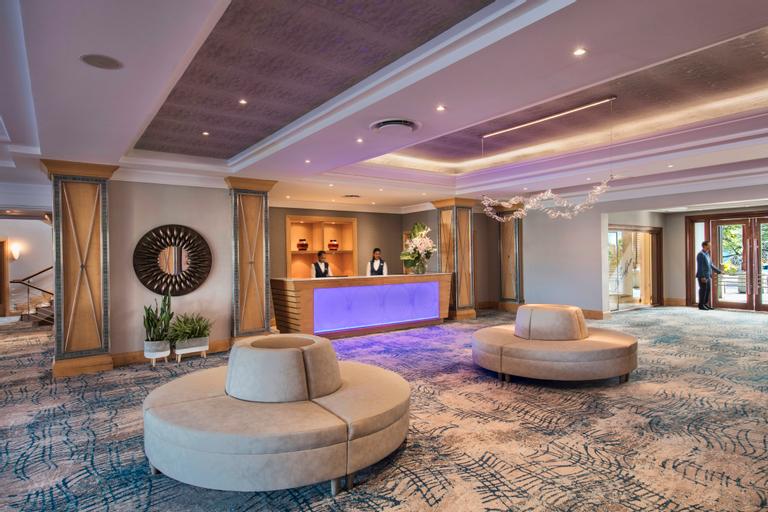 Le Suffren Hotel & Marina,