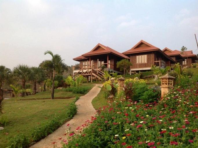 Maan Mek Talay Mok Resort, K. Nong Hin