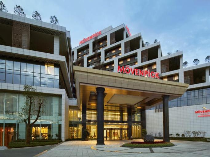 Movenpick Hotel Enshi, Enshi Tujia and Miao