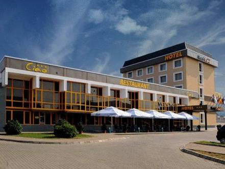 Ciao Hotel, Targu Mures