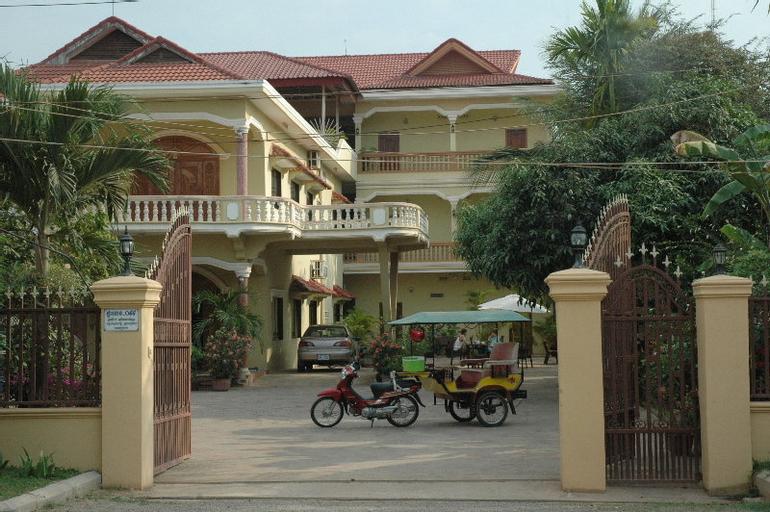 Check Inn Siem Reap, Siem Reab