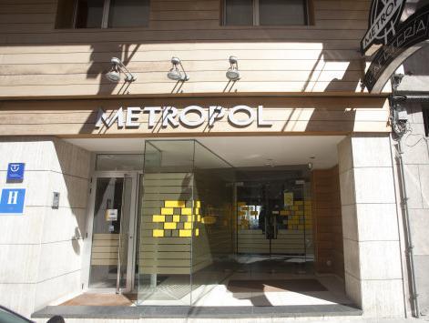Metropol by Carris, Lugo