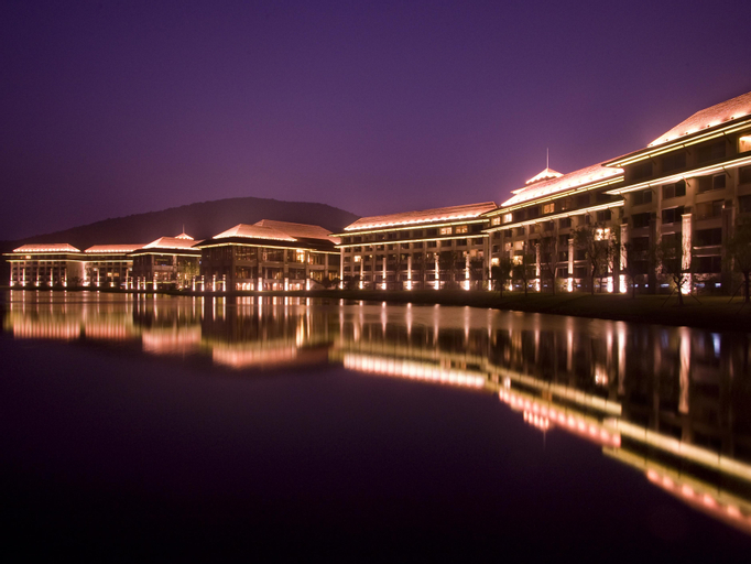 Resort Wuxi Lingshan, Wuxi