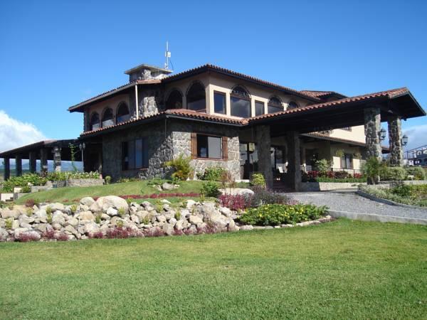 Hacienda Los Molinos Boutique Hotel, Boquete