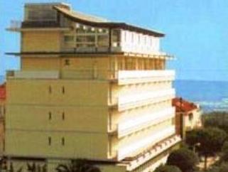Hotel Gabbiano, Fermo