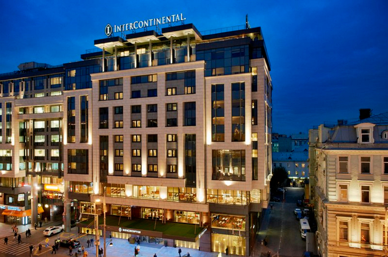 InterContinental Moscow - Tverskaya, Northern