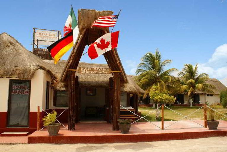 Maya Inn Holbox, Lázaro Cárdenas