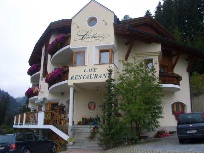 Landhaus Paradies, Inn