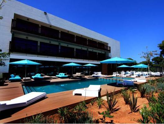 Hotel Souani ( Al Hoceima Bay), Al Hoceïma