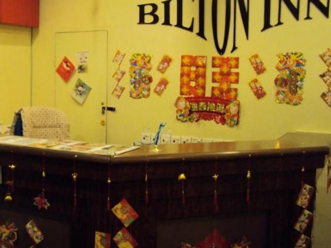 Bilton Inn, Kota Kinabalu