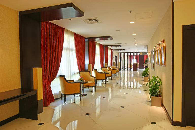 London Suites Hotel,