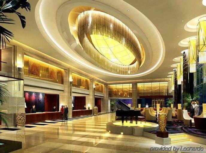 Xiangsheng Century Hotel Zhuji, Shaoxing