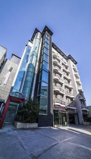 Kims Hotel Gumi, Gumi