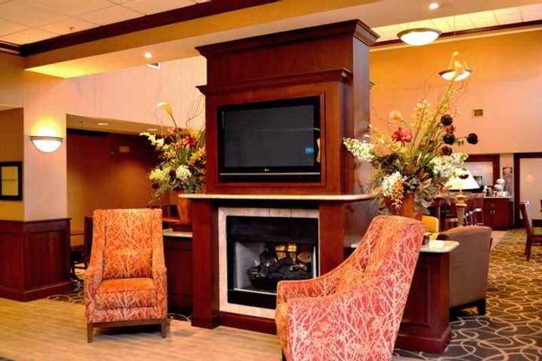 Hampton Inn & Suites Greensburg, Decatur