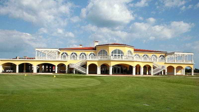 Lighthouse Golf & Spa Hotel, Balchik