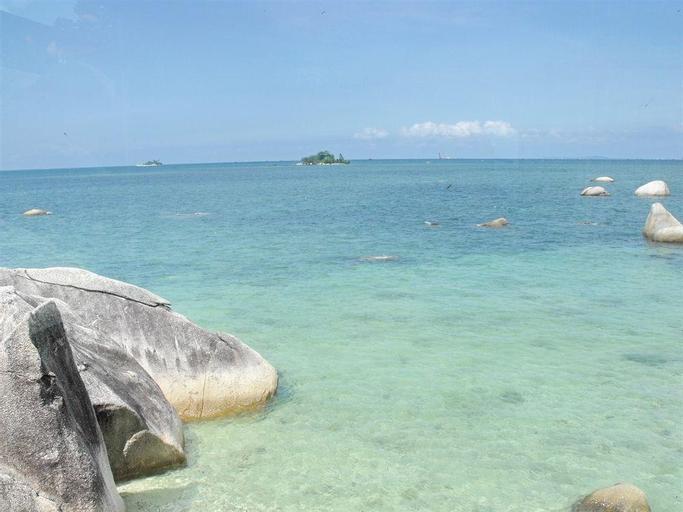 Bintan Cabana Beach Resort, Bintan