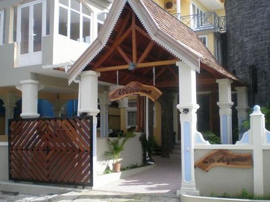 Hotel Les Aigrettes,