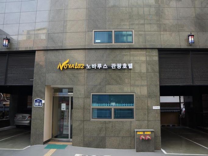 Novalus Tourist Hotel, Yeongdeungpo