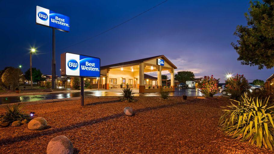 Best Western Santa Rosa Inn, Guadalupe