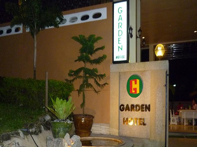 Garden Hotel, Kawthoung