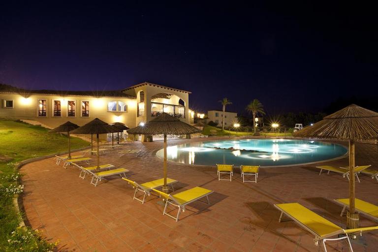 Cala Luas Resort, Ogliastra