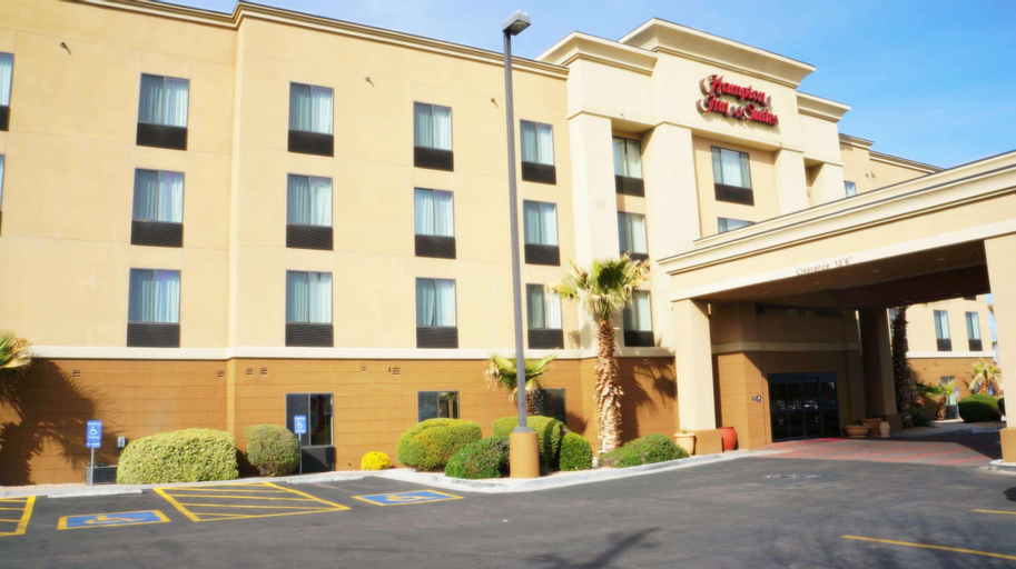Hampton Inn And Suites Kingman, Mohave