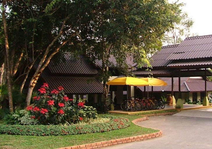 Wanathara Health Resort & Spa, Muang Phitsanulok