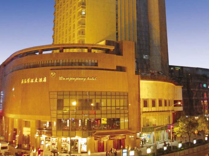 Wuxi Jin Jiang Grand Hotel, Wuxi