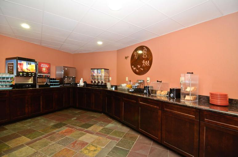 Best Western Plus Inn Of Williams, Coconino