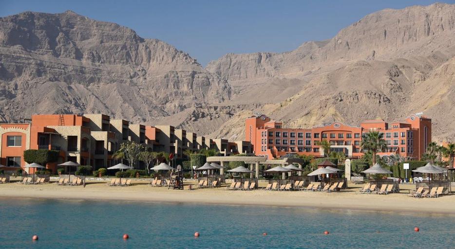 Movenpick Resort El Sokhna, 'Ataqah