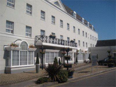 Hillgrove Hotel, Leisure & Spa,