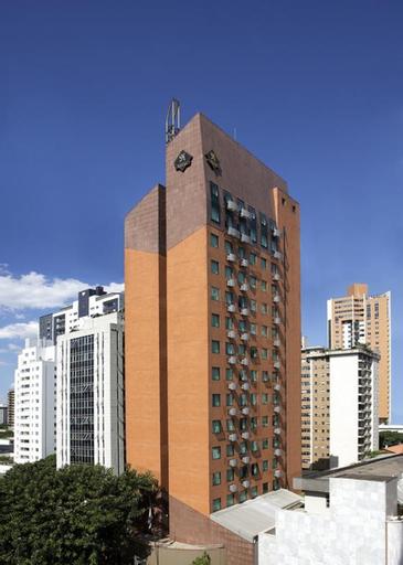 Royal Golden Savassi Hotel, Belo Horizonte