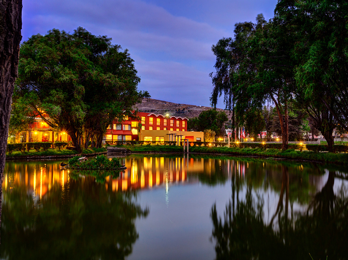 El Lago Estelar Hotel, Arequipa